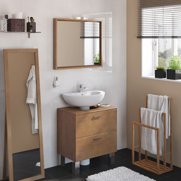 Catálogo Leroy Merlin baños Febrero 2018 - Tendenzias.com