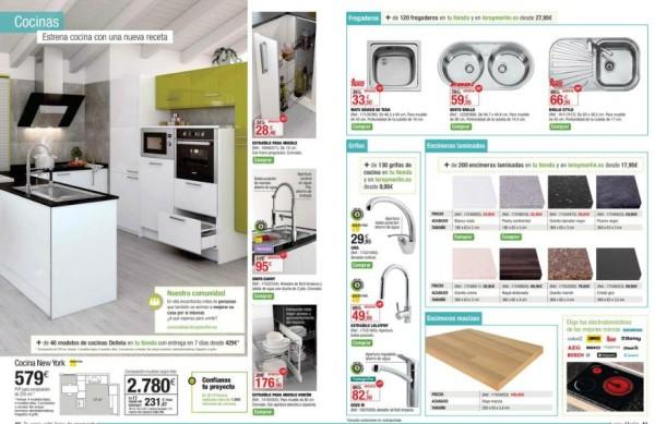 catalogo-leroy-merlin-julio-agosto-2015-propuestas-para-la-cocina