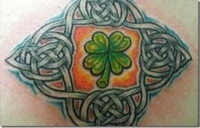 Tatuajes populares | Tatuajes celtas
