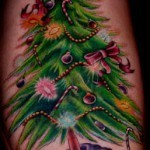 christmas-tattoo
