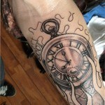 clock-tattoo-design1