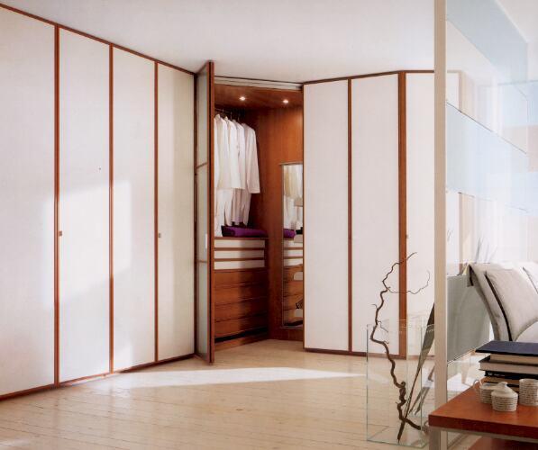 Closets armario esquina - Armario en esquina ...
