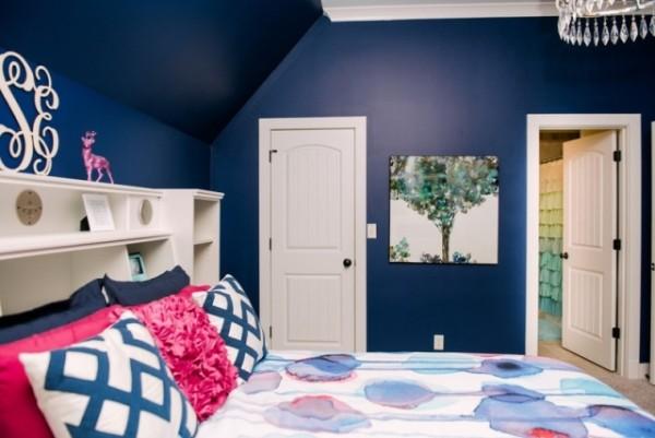 Colores de moda 2018 for Colores de moda para pintar habitaciones