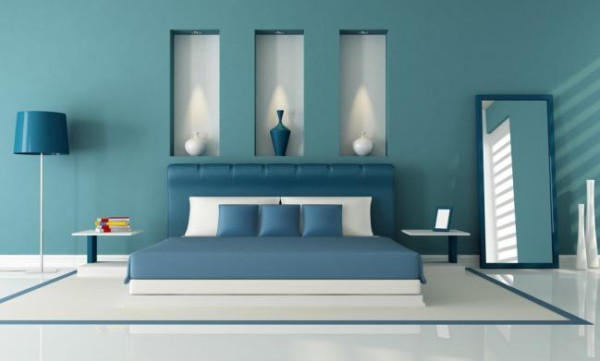 Colores de moda 2018 for Colores para casa interior