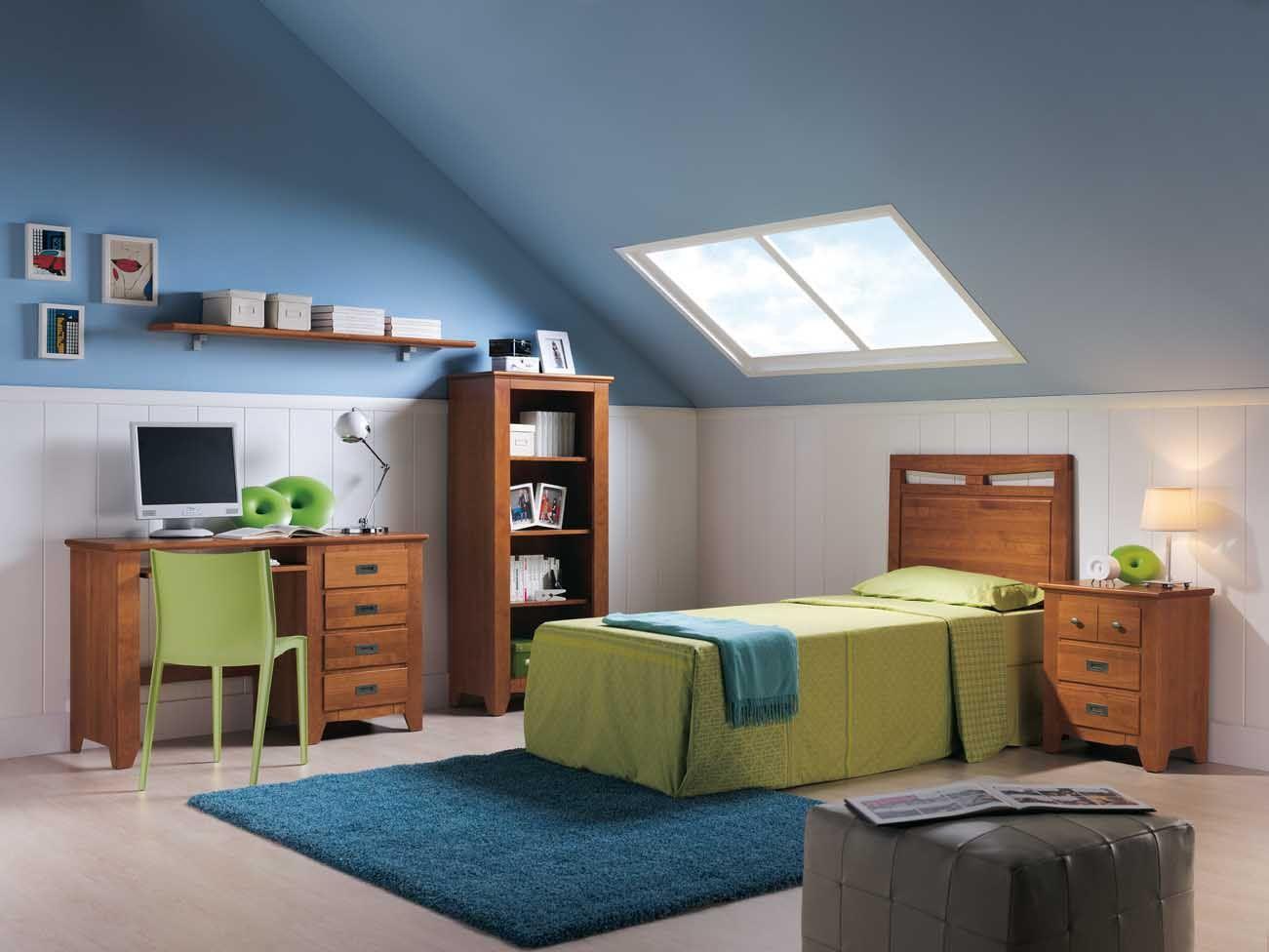 Colores Para Dormitorios De Matrimonio Juveniles Y Pequeños