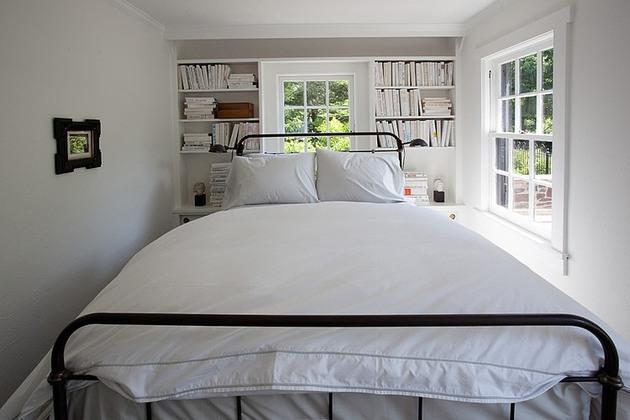 Colores para dormitorios de matrimonio juveniles y for Pequeno mueble para dormitorio adulto