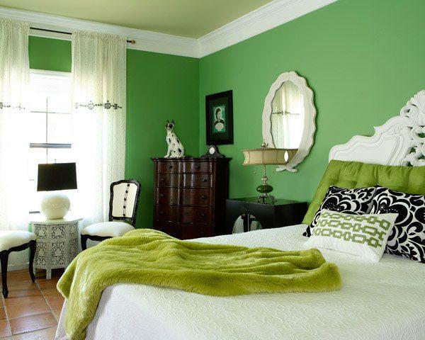 Colores para dormitorios de matrimonio juveniles y - Pinturas de decoracion de dormitorios ...