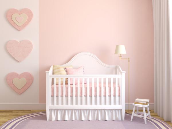 colores-para-paredes-2016-cuarto-bebe-rosa-palo