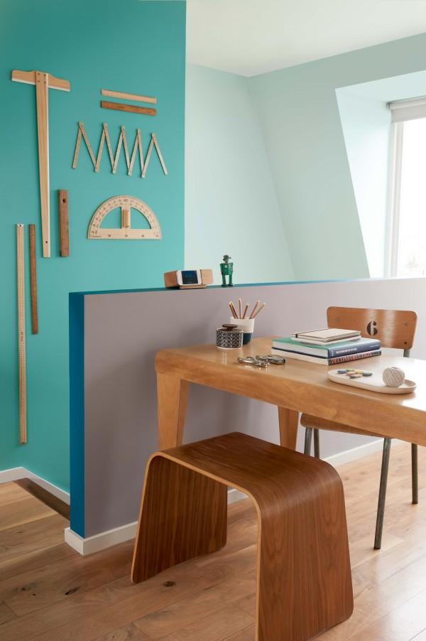 colores-para-paredes-2016-despacho-turquesa