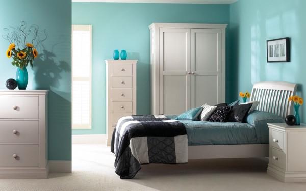 colores-para-paredes-2016-dormitorio-turquesa