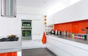 Tendencias en cocinas integrales