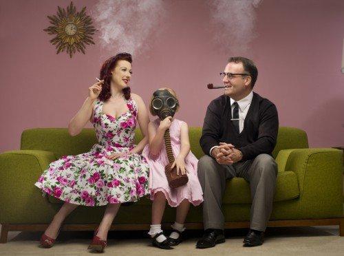 C mo acabar con el olor a tabaco en casa - Como quitar el olor a tabaco en casa ...