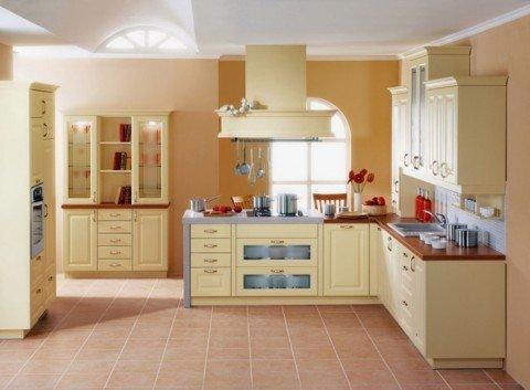 Tips para amueblar la cocina - Tendenzias.com