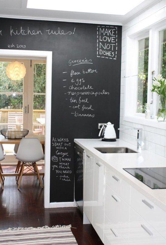 como decorar una cocina nueva