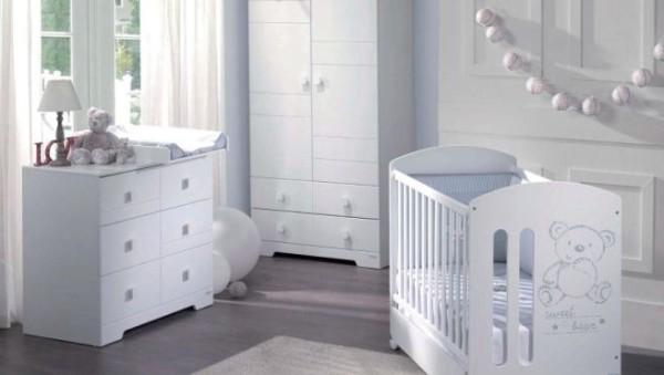 Catálogo de cunas para bebes 2018 - Tendenzias.com
