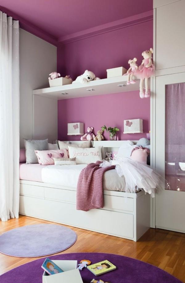 pintar dormitorio juvenil nia on pinterest pintar dormitorios