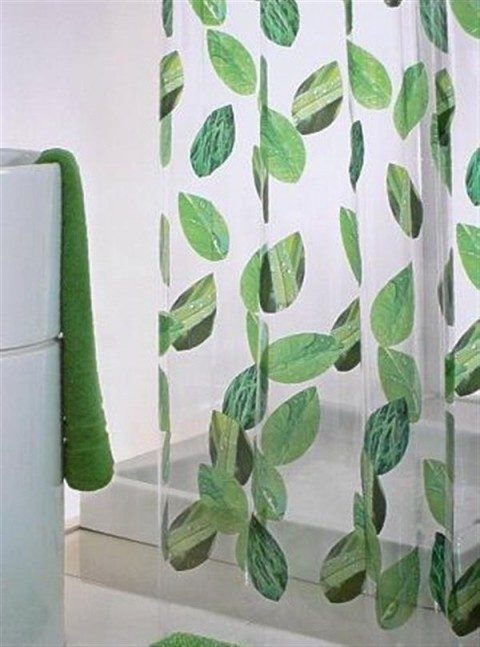 cortina.verde