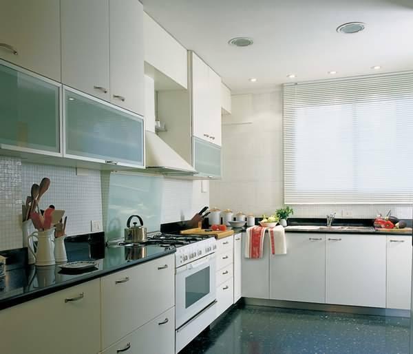 Cortinas de cocina 2014 - Cortina cocina moderna ...