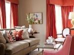 cortinas para el salon