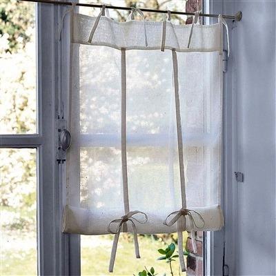 Ideas de cortinas originales est s pensando en hacer for Cortinas originales