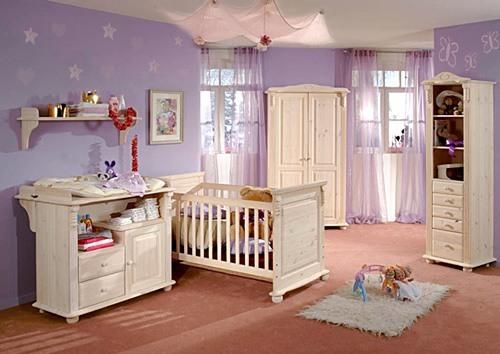 decoracion-bebe-lila