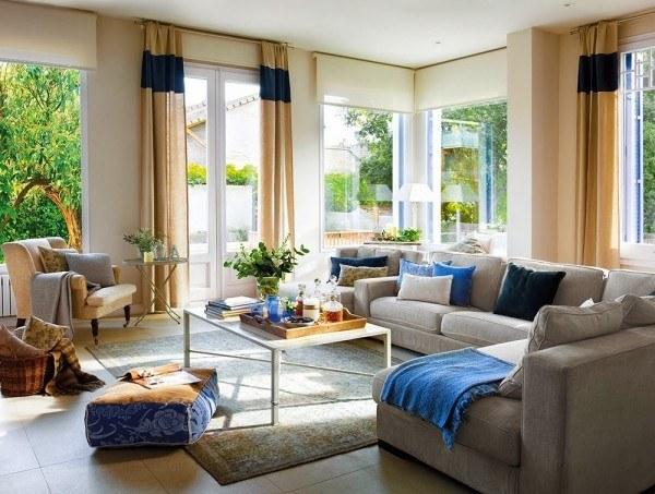 decoracion-casas-pequenas-salon-casa-pequeña