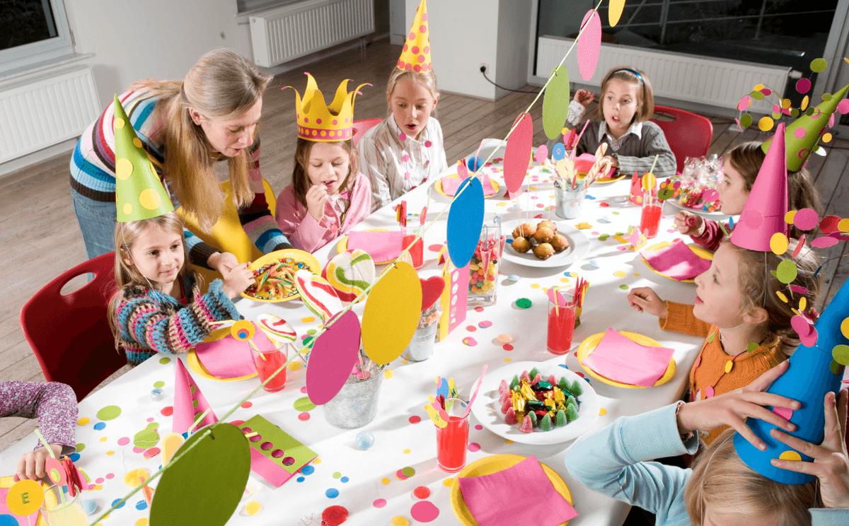 Celebracion fiestas infantiles directorio de empresas de for Imagenes de decoracion de fiestas infantiles