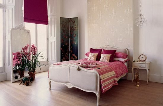 decoracion-de-recamaras-ideas-flores