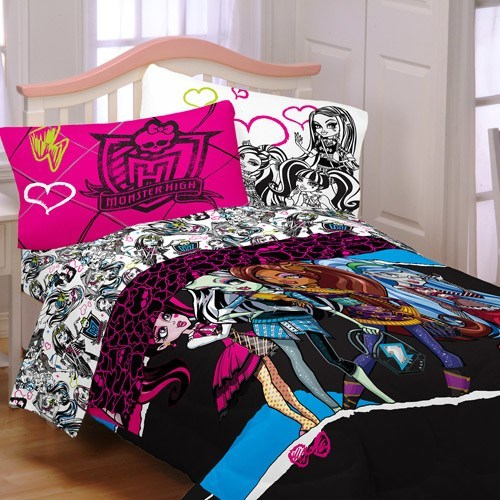 decoracion-monster-high