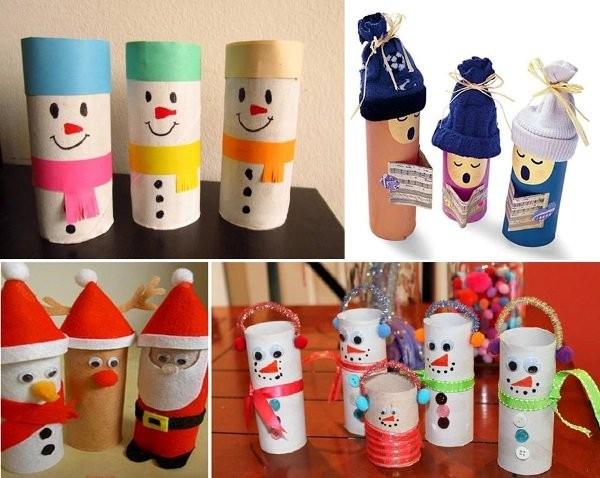 decoracion-navidad-2015-elementos-reciclados-cartones-de-lavabo