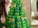 Decoración Navideña 2014 con Materiales Reciclados