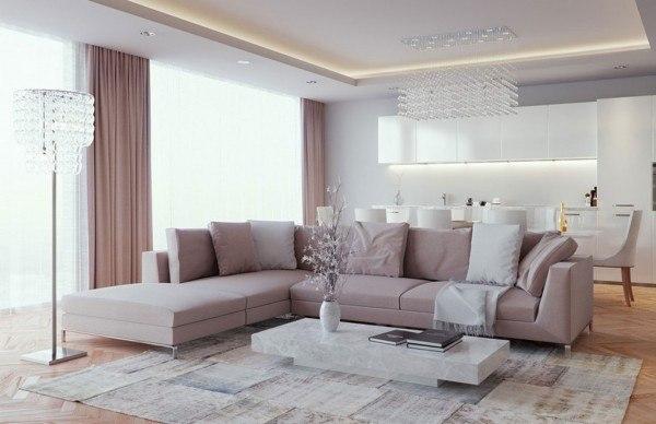 decoracion-salones-tonos-claros