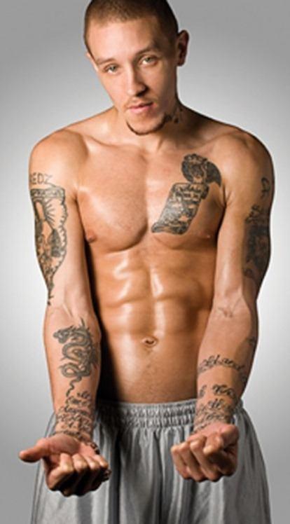 Tatuajes de la NBA
