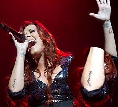 demi-lovato-faith-tattoo
