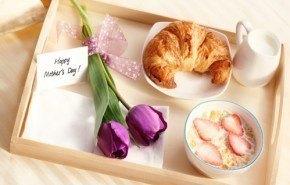 Propuestas para celebrar el Día de la Madre en casa