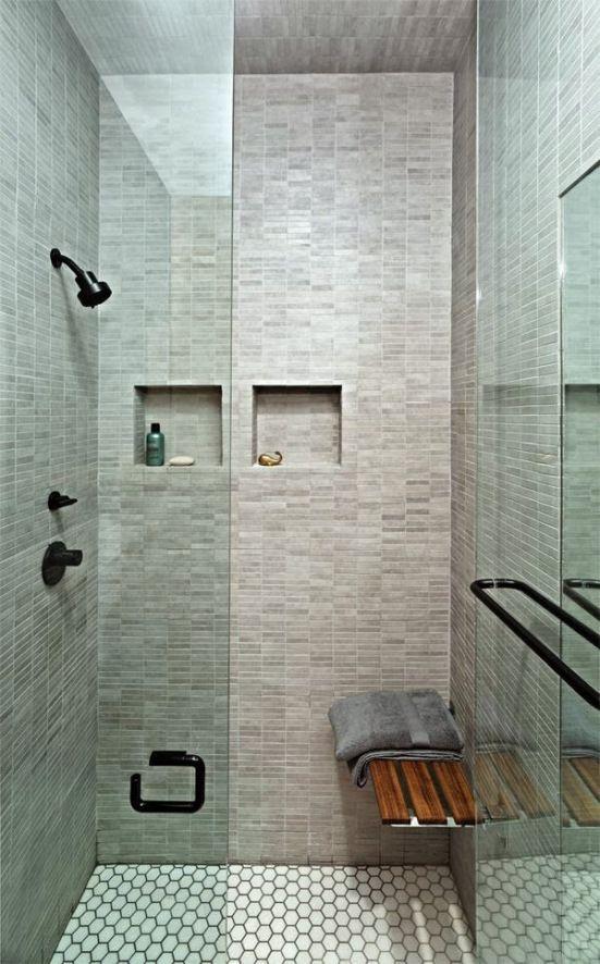 diseños baños 2015