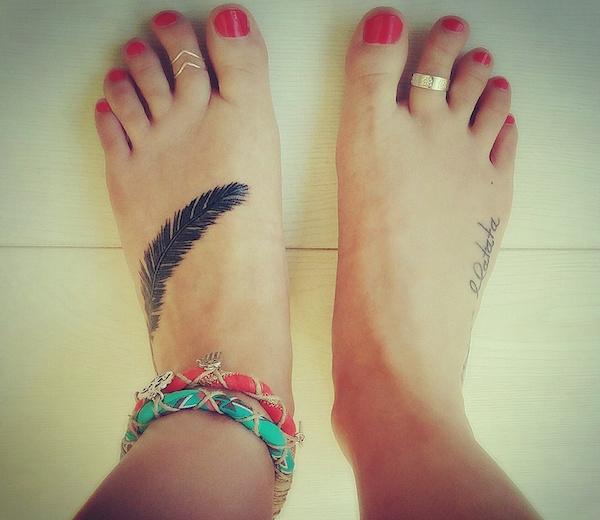 Dónde Duele Más Un Tatuaje Tendenziascom