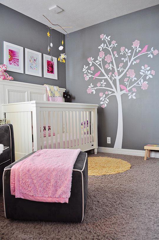 dormitorio infantil decoracion