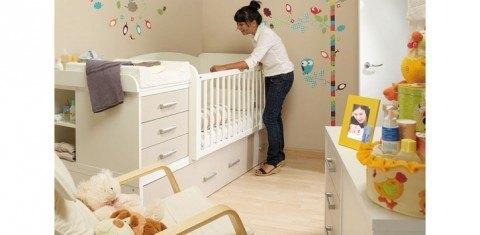 Decoraci n de cuarto para beb varon recien nacido imagui for Cuarto de bebe varon