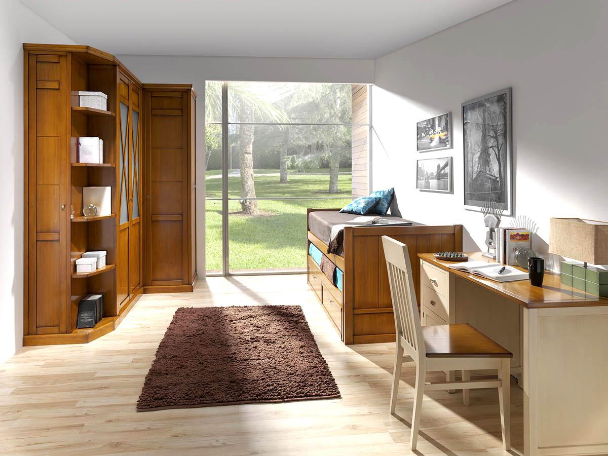Fotos de dormitorios - Imagenes dormitorios juveniles ...