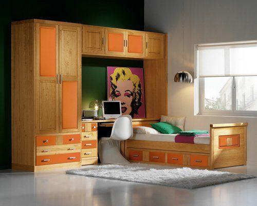 Muebles dormitorio leroy merlin 20170729202600 - Dormitorios juveniles leroy merlin ...