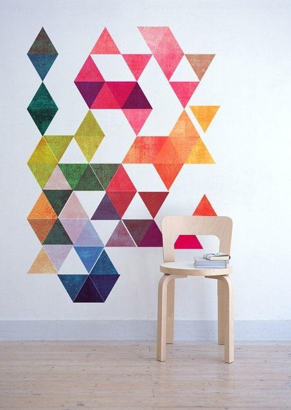 elegir color de las paredes