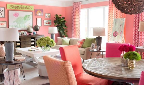 Elegir colores para pintar for Colores claros para pintar una casa