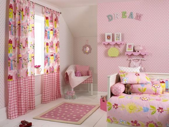 C mo elegir los modelos de cortinas for Colores de cortinas para dormitorio