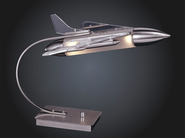 Novelty Lights Promo Code : elk-lighting-novelty-jet-table-lamp-in-satin-nickel-discount-table-lamps-cool-lamps ...