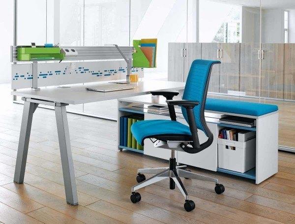 escritorios modernos