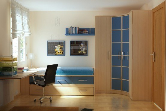 Consejos para elegir un dormitorio para adolescentes