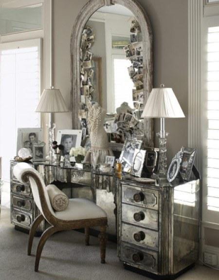 como elegir un espejo moderno para cada estancia de la casa