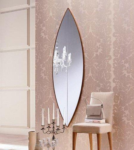 Espejos modernos for Espejos decorativos juveniles