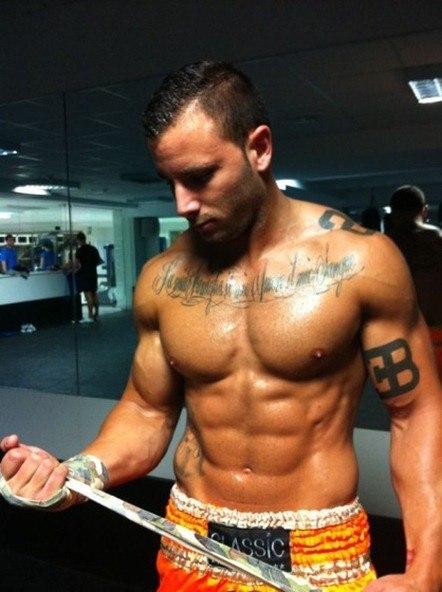 Tatuajes gand a shore for Gimnasio gandia